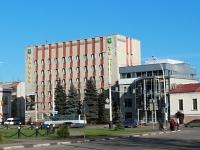 Тамбов, Советская ул, дом 107