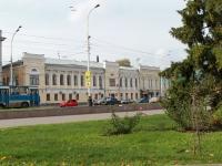 Тамбов, Советская ул, дом 108