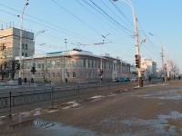 Тамбов, Советская ул, дом 110