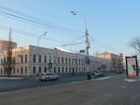 Тамбов, Советская ул, дом 116