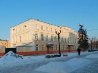 Тамбов, Советская ул, дом 118