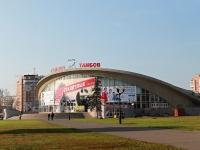 улица Советская, house 134. спортивный комплекс
