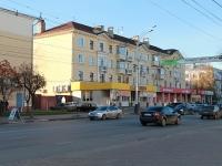 Тамбов, Советская ул, дом 178