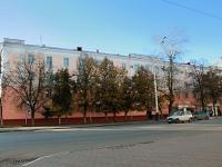 Тамбов, Советская ул, дом 182