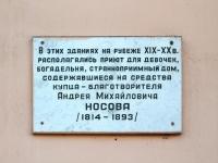 Тамбов, Советская ул, дом 122