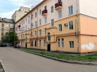 Тамбов, Советская ул, дом 156