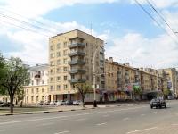 Тамбов, Советская ул, дом 158