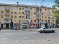 Тамбов, Советская ул, дом 160
