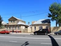 Тамбов, улица Советская, дом 13. индивидуальный дом