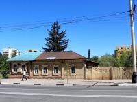 Тамбов, улица Советская, дом 15. индивидуальный дом
