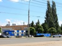 Тамбов, Советская ул, дом 185