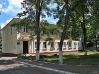 Тамбов, улица Советская, дом 1А. больница Тамбовский областной госпиталь для ветеранов войн