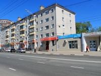 Тамбов, улица Советская, дом 7А. многоквартирный дом