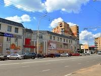 """Тамбов, улица Советская, дом 20А. торговый центр """"Юг"""""""