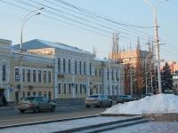 Tambov, st Internatsionalnaya, house 8. governing bodies