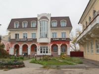 Tambov, st Internatsionalnaya, house 24А. shopping center