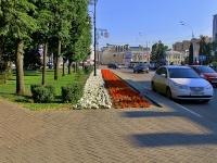 Тамбов, улица Интернациональная, дом 24. военкомат