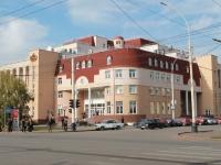 Тамбов, улица Базарная, дом 108. органы управления
