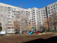 Тамбов, улица Базарная, дом 117/50А. многоквартирный дом