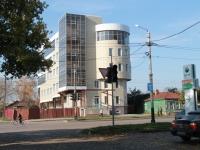 улица Базарная, дом 168. офисное здание