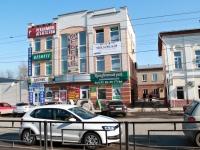 Тамбов, улица Базарная, дом 107А. магазин