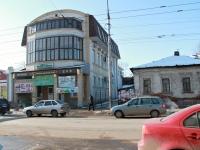 """Тамбов, улица Базарная, дом 114. торговый центр """"Данилинский"""""""