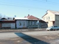Тамбов, улица Базарная, дом 120А. индивидуальный дом