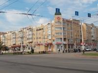 Тамбов, Красная ул, дом 2