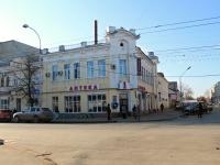 Тамбов, Красная ул, дом 8