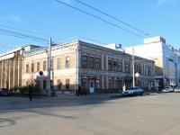 Тамбов, Красная ул, дом 10