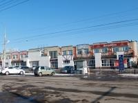 Тамбов, улица Красная, дом 7А. магазин