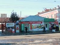 Тамбов, Красная ул, дом 14