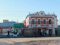 Тамбов, Красная ул, дом 16