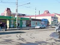Тамбов, Красная ул, дом 20
