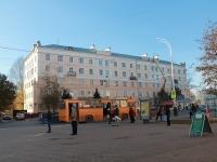 Тамбов, улица Пролетарская, дом 375. многоквартирный дом