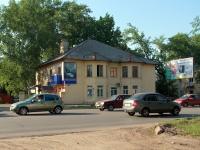 Тамбов, улица Пролетарская, дом 246. многоквартирный дом
