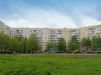 Тамбов, улица Пролетарская, дом 359. многоквартирный дом