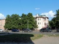 Тамбов, улица Пролетарская, дом 369. многоквартирный дом