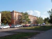 Тамбов, улица Пролетарская, дом 371. многоквартирный дом