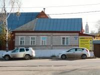 Тамбов, улица Студенецкая набережная, дом 6. бытовой сервис (услуги)