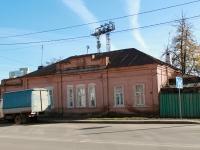 Тамбов, улица Студенецкая набережная, дом 8. многоквартирный дом