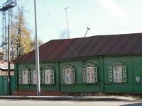 Тамбов, улица Студенецкая набережная, дом 10. индивидуальный дом