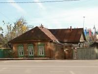 Тамбов, улица Студенецкая набережная, дом 12А. индивидуальный дом