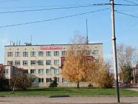 Тамбов, улица Студенецкая набережная, дом 20. органы управления