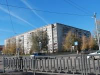 Тамбов, улица Студенецкая набережная, дом 33. многоквартирный дом