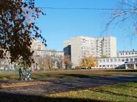 Тамбов, улица Куйбышева, дом 1. лицей №28