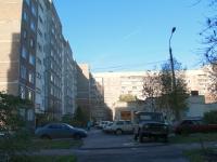 Тамбов, Куйбышева ул, дом 50