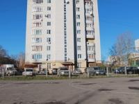 Тамбов, Куйбышева ул, дом 2