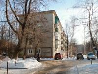 Тамбов, улица Куйбышева, дом 6. многоквартирный дом