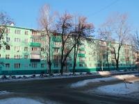 Тамбов, улица Куйбышева, дом 13. многоквартирный дом